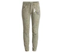 Jeans - khaki