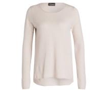 Cashmere-Pullover - beige