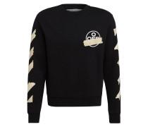 Sweatshirt TAPE ARROWS