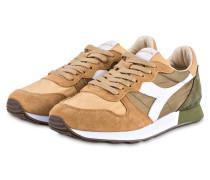 Sneaker CAMARO - beige/ khaki