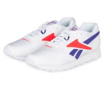 Sneaker RAPIDE - WEISS/ LILA/ NEONROT