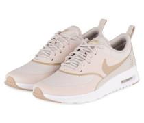 Sneaker AIR MAX THEA - BEIGE