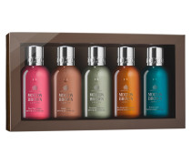 INTRIGUE BATHING TRAVEL COLLECTION