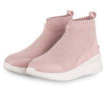 Hightop-Sneaker GRIFFITH - ROSA