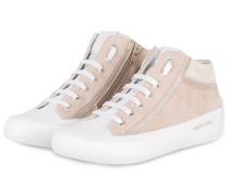 Hightop-Sneaker DENVER - BEIGE