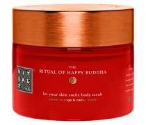 HAPPY BUDDHA - BODY SCRUB