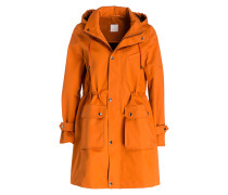 Parka OVIEJA - orange
