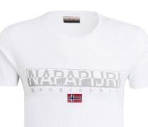 T-Shirt SAPRIOL - weiss