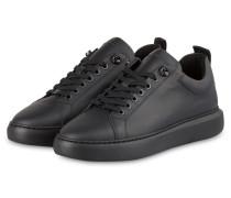 Plateau-Sneaker SCOTT MARLOW - SCHWARZ
