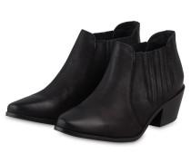 Chelsea-Boots PAITIEN - SCHWARZ