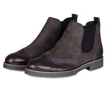 Chelsea-Boots - TITAN/QUARZ