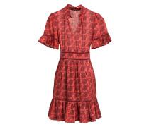Kleid mit Kette
