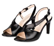 Sandaletten OPRAH - SCHWARZ
