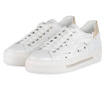 Sneaker WELL - WEISS