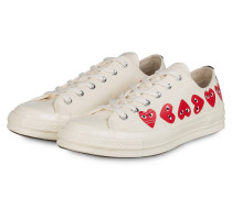Sneaker PLAY - CREME
