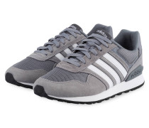 Sneaker 10K - GRAU