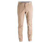 Chino DENTON Straight-Fit - beige