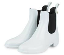 Gummi-Boots PISA - WEISS