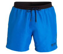 Badeshorts STARFISH - royal