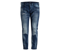 Destroyed-Jeans RALSTON Slim-Fit
