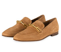 Loafer CHLLCOT - CAMEL