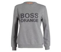 Sweatshirt TALGO - grau meliert