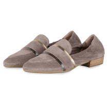 Loafer - TAUPE
