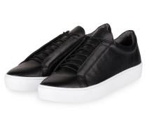 Sneaker ZOE - SCHWARZ