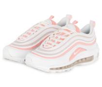 Sneaker AIR MAX 97 - ROSA/ WEISS