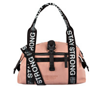 Bowling-Bag FREERANGE - rosé