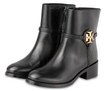 Boots MILLER - SCHWARZ
