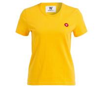 T-Shirt UMA - apricot