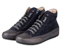 Hightop-Sneaker PLUS - NAVY
