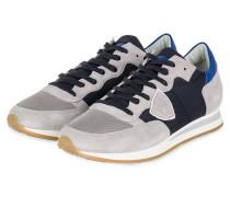 Sneaker TROPEZ - GRAU/ SCHWARZ/ BLAU