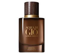 ACQUA DI GIÒ POUR HOMME ABSOLU INSTINCT 40 ml, 175 € / 100 ml