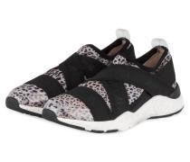 Sneaker - SCHWARZ/ HELLGRAU/ BEIGE