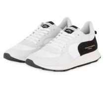 Sneaker MONTE CARLO - WEISS/ SCHWARZ