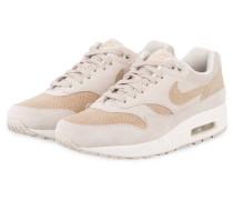 Sneaker AIR MAX 1 PREMIUM - SAND/ BEIGE
