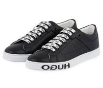 Sneaker MAYFAIR - SCHWARZ