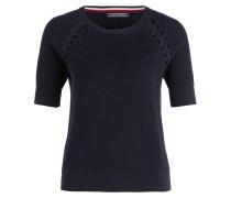 Pullover - dunkelblau