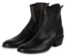 Cowboy Boots CHANCE - SCHWARZ
