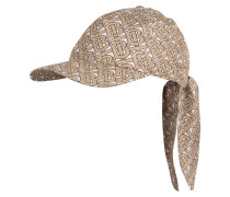 Seiden-Cap