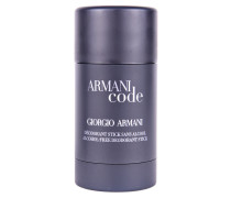ARMANI CODE HOMME 46,67 € / 100 gr