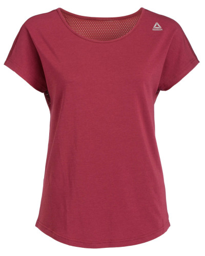 T-Shirt WORKOUT MESH
