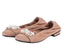 Ballerinas MALU - rosé