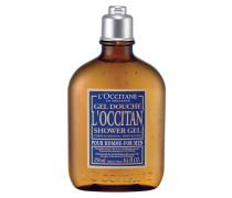 L'OCCITAN DUSCHGEL 250 ml, 6 € / 100 ml