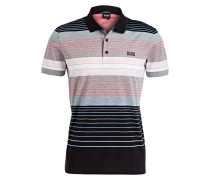 Jersey-Poloshirt PADDY 3 Regular Fit