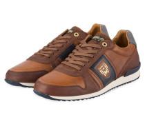 Sneaker UMITO - BRAUN