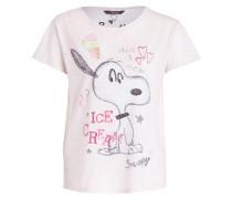 T-Shirt - mocca