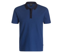 Piqué-Poloshirt PIKET Regular Fit